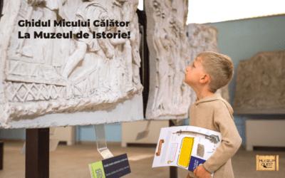 Istoria povestită de exponate la Muzeul de Istorie a României